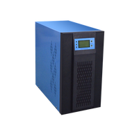 CE&ROHS ISO intelligent inverter 3000w pure sine wave tbe charger 3000w pure sine wave inverter