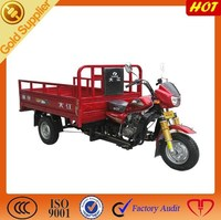 200cc Hot Cargo Three Wheel Motorcycle in 2015
