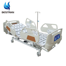 BT-AE017 Medical Equipment Five Functions Electric Hospital ICU Bed