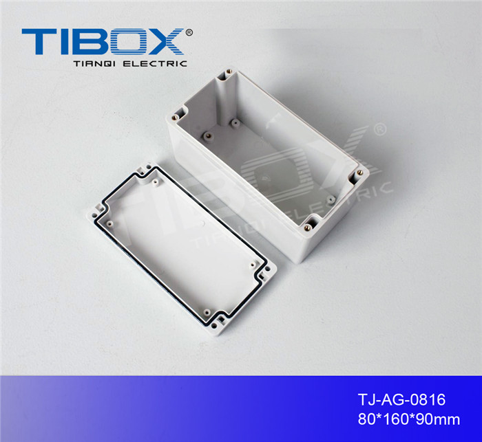 promotional electrical distribution box/waterproof switch box