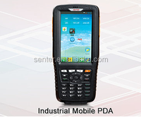 2016 Shandong Senter Android Phone/4 core Android PDA UHF RFID