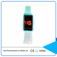 Led wrist watch android wrist watch