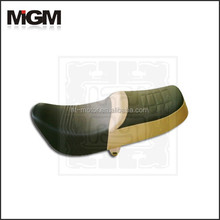 OEM high quality motorcycle seat manufacturer ,motorcycle seat pads reviews
