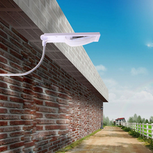 New design high quality IP65 dimmable lamp solar led street light
