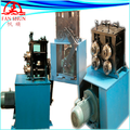 easy to use brass casting machine complete production line