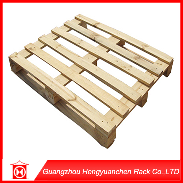 2016 Hot selling second hand used wooden pallet with really low price