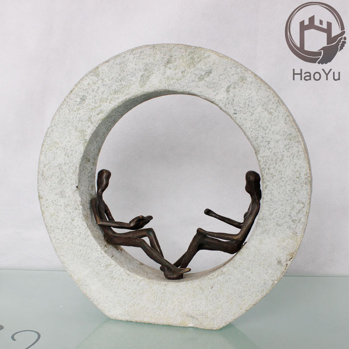 stone sculpture for home decor garden sculpture china wholesale the couples