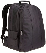 Polyester Professional DSLR Backpack Style laptop camera bag backpack