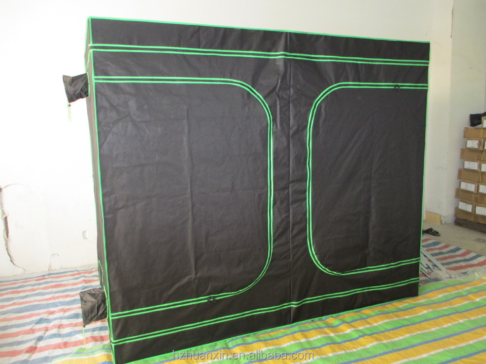 wholesale eco-friendly grow tent material indoor grow mushroom grow room grow tent complete kits