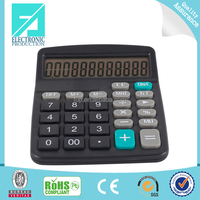 Fupu 12 digits mini desktop super convenient calculator