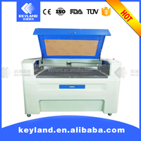 High Quality Small Cnc CO2 80 watt 100 watt laser cutter from China