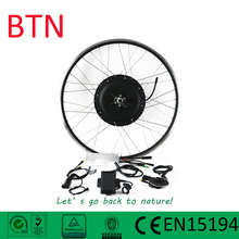 48v 1000w brushless motor electric bicycle conversion kit made in china