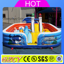 Inflatable Toys Inflatable Castle Air Bouncer Playground