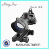 Minghao HD red dot optic sights rifle weapon rifle scope