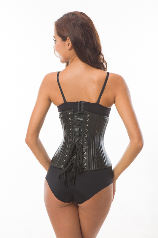 open body sexy photo 26 steel boned underbust corset sexy women waist shaper