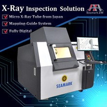 Industrial x-ray machine X-7600 for inspection
