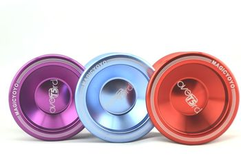 Magic YOYO T5 Alloy Aluminum performance Yo-yo Upgraded Version Classic toys