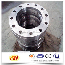 china supplier make different types of flanges
