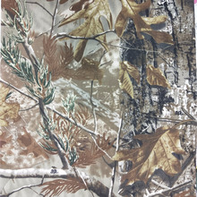 TC Jungle Real Tree Camouflage fabric