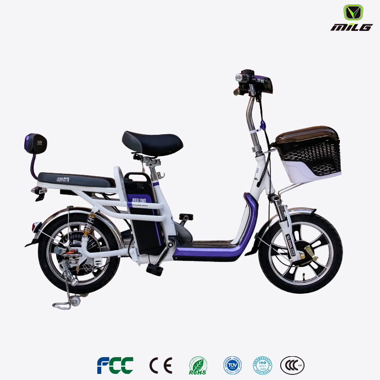 2 wheel stand adult electric motorcycle for sale