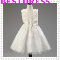 high quality simple design beautiful dress