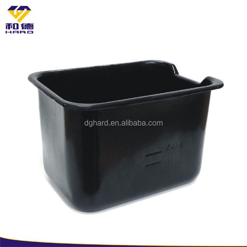 Quality-Assured Specialized Professional Factory Custom deep drawing fabricate pot with enamel