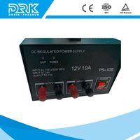 DC regulated power supply 24V-10A