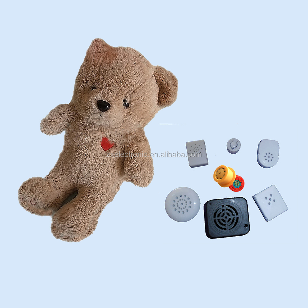 Pre-recording Chip Ic for Record Playback Sound <strong>module</strong> for Plush toy gift