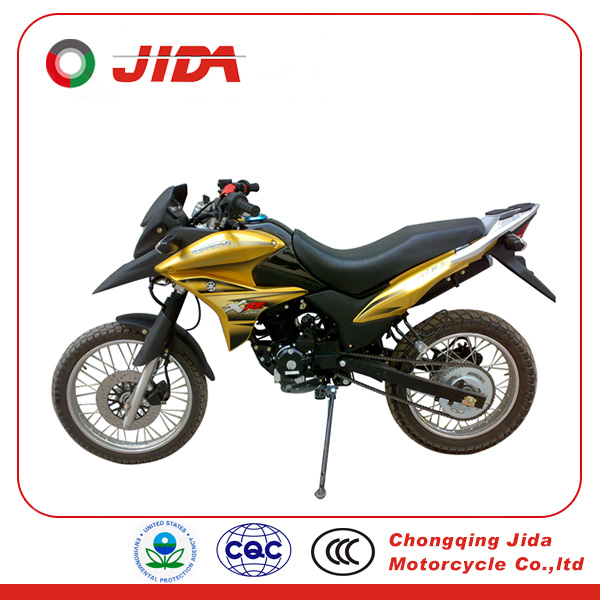 2014 cool pitbike 125cc china for cheap sale JD200GY-7