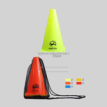 Factory sale various good quality sports training cones