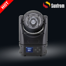 Cheap price DMX control guangzhou spot stage lighting led moving head