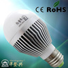 New innovative products 2u energy saving lamp bulb