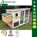Commercial Wooden House For Chicken