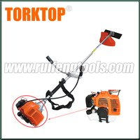 China gasoline brush cutter CG430 TU43