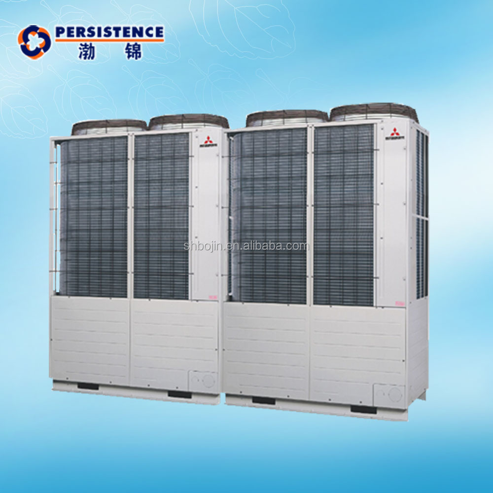 VRF air conditioner (22.4 to 130KW) for hospital project