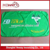 NEW ARRIVAL Attractive Car Sunshade/Car Visor /Sun Shelter For Windshield
