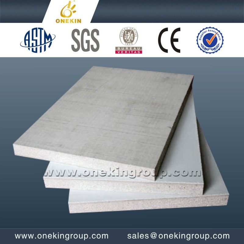 Fireproof Wall Material : Gypsum board cheap roofing material fireproof exterior