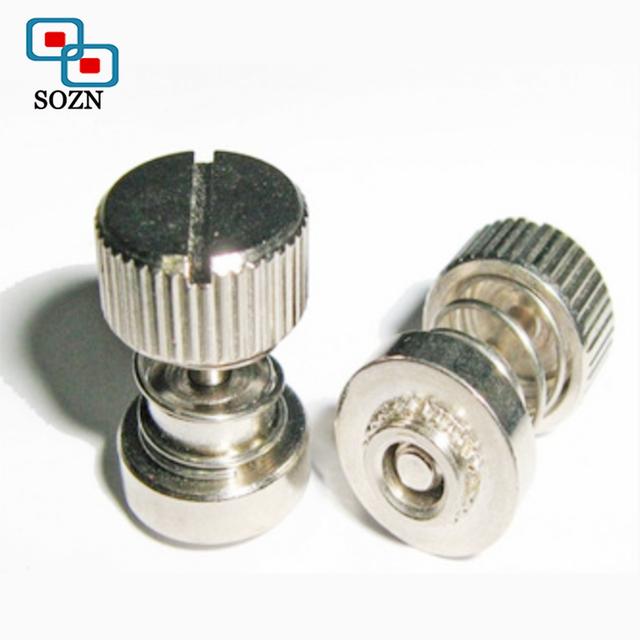 low profile PF50 PF51 PF60 PEM captive panel fastener screws