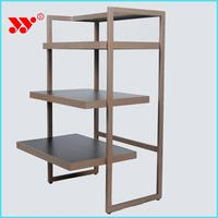 china wholesale display hanging shelf shelf shirt display
