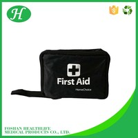 Alibaba supplier emergency tools empty metal marine first aid bag