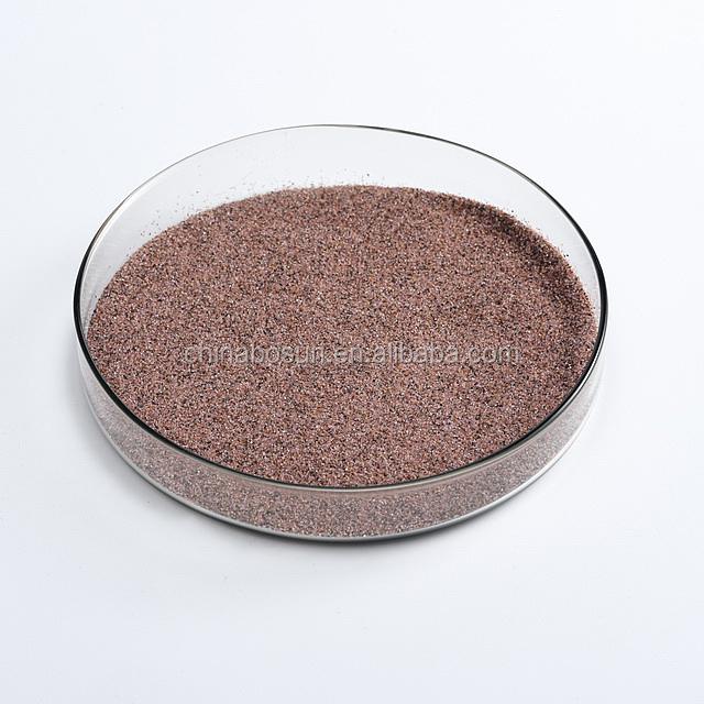 Sacco da 25Kg 80 o 120 MESH 30//60 Abrasivo per sabbiatura GMA GARNET