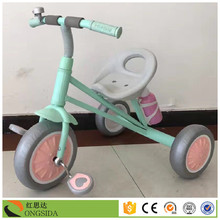 2017 alibaba the CE certification / a large number of wholesale children's tricycles