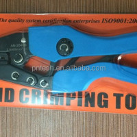 Solar Cable Hand Tool MC4 Crimping