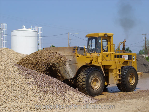 STONE CHIPS / CRUSHED STONE/ AGGREGATES