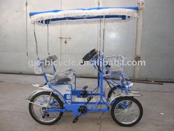 Adult Park Entertainment Bicycle Cycling