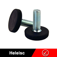 China manufacturer high quality adjustable table leg screw