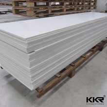 UV test white sand white artificial marble stone price,artificial stone solid surface sheets