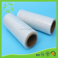 PE Plastic Processed Industrial Wrap Film For Packing