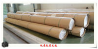 Alibaba paper fabrics aramid filter cloth for making cardboard