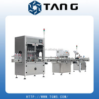 olive oil packaging machinery bottling line